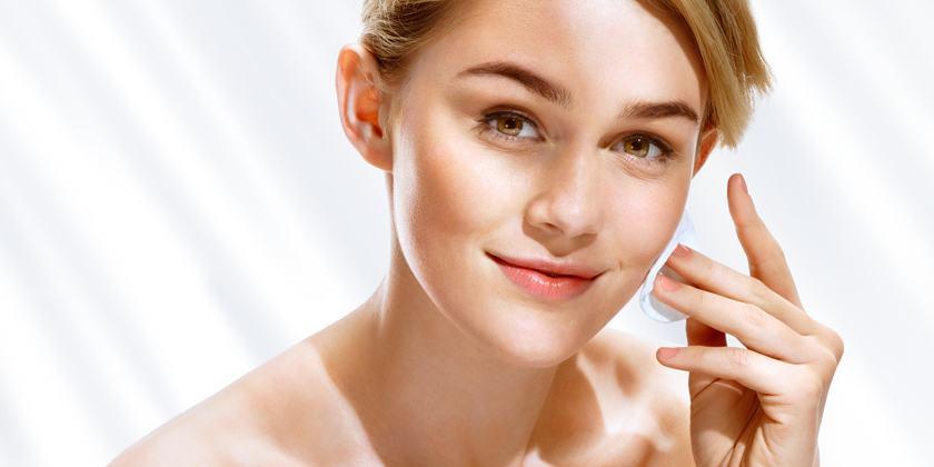 BOOST Facial - Diamantslibning, Oxygenlift og masser af fugt
